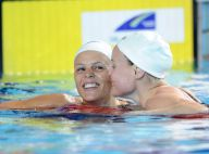Laure Manaudou, entre joie et déception, pourrait manquer les Jeux olympiques