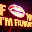 Soirée Fu## Me I'm Famous, à Miami le 23 mars 2012