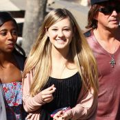 Heather Locklear : Sa fille Ava Sambora pétille avec son père Richie