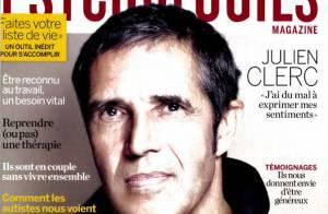 Julien Clerc face à la mort de ses proches : il se confie...