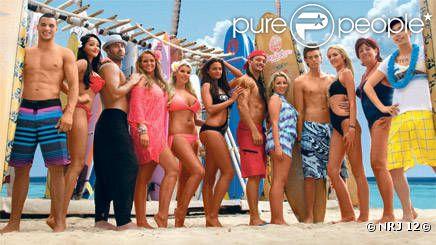 Les Anges de la télé-réalité 4 : Club Hawaï sur NRJ 12 dès le 16 avril 2012