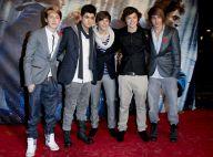 One Direction : Privés de sexe sur leur tournée américaine