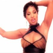 Toni Braxton, métamorphosée dans un clip cheap pour son retour avec I Heart You