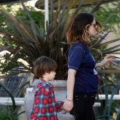 Drew Barrymore : Enceinte ou pas, elle dévoile son ventre rond