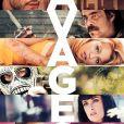 La première affiche de  Savages  d'Oliver Stone.