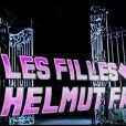 Générique à la  Retour vers le futur  pour le clip de  Les Filles  de Helmut Fritz (Eric Greff), réalisé par Jean-Marie Antonini, dévoilé le 10 avril 2012.