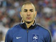 Karim Benzema, élu joueur français le plus sexy de l'Euro