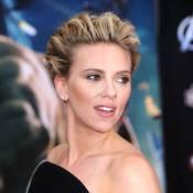 Scarlett Johansson : ''La chirurgie esthétique ? J'adhère !''