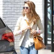 Look de la semaine : Jessica Alba l'emporte sur Gwen Stefani et Kate Bosworth