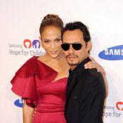Jennifer Lopez : Ce qui a poussé Marc Anthony à demander le divorce...