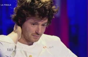 Jean (Top Chef 2012) : ''Je ne pense pas être le meilleur des quatre derniers''