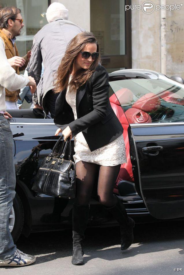 Pippa Middleton se enfrenta a penas de cárcel por la exhibición de un arma en París 832518--637x0-2
