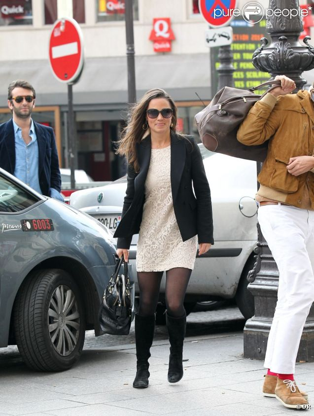 Pippa Middleton se enfrenta a penas de cárcel por la exhibición de un arma en París 832525--637x0-2