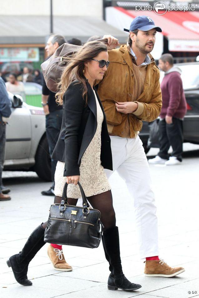 Pippa Middleton se enfrenta a penas de cárcel por la exhibición de un arma en París 832526--637x0-2