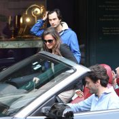 Pippa Middleton : Son week-end à Paris... beaucoup de bruit pour rien !