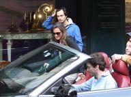Pippa Middleton : Son week-end à Paris... beaucoup de bruit pour rien !