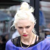 Gwen Stefani : son mari absent, elle doit gérer seule ses deux garcons