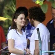 Leighton Meester: La star de Gossip Girl profite de Rio avec son nouvel amoureux