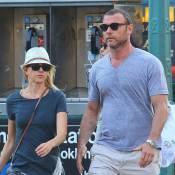 Naomi Watts et Liev Schreiber: Encore un petit air de vacances pour les amoureux