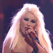 The Voice US : Les rondeurs, le body et le show, Christina Aguilera assume