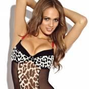 Jessica Dykstra : une découverte coquine, malicieuse et surtout très sexy