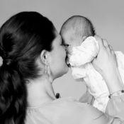 Baptême de la princesse Estelle de Suède : Nouvelles photos et détails