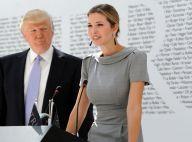 Ivanka Trump, sublime, fait la fierté de son père et étend son empire à Istanbul