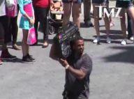 Alfonso Ribeiro, Carlton du Prince de Bel-Air : Sa danse au milieu de la foule !