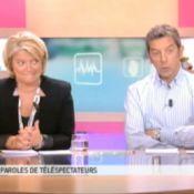 Michel Cymes : Une téléspectatrice agacée par ses blagues le réprimande !