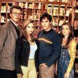 La première saison de  Buffy contre les vampires.
