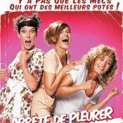 Arrête de pleurer Pénélope : Bande-annonce du 'film de potes pour les filles'