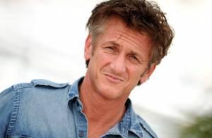 Cannes 2012 : Sean Penn, invité surprise pour Haïti, provoque le buzz