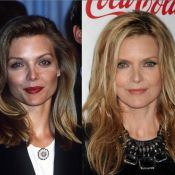 Michelle Pfeiffer : Le come-back d'une actrice restée sublime