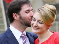 Fiançailles du prince Guillaume et Stéphanie de Lannoy : les photos officielles