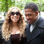Mariah Carey et Nick Cannon : À Paris pour renouveler leurs voeux