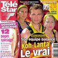 Télé Star (en kiosques le 30 avril 2012)