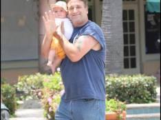 PHOTOS : Daniel Baldwin pêche avec femme et enfants...