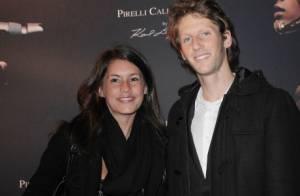 Romain Grosjean : Un podium historique et des fiançailles avec Marion Jollès