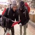 Ludovic et Samuel dans Pékin Express 2012, mardi 1er mai 2012, sur M6