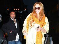 Lindsay Lohan : Son bonheur retrouvé, lié à ce nouvel homme dans sa vie ?