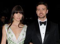 Jessica Biel et Justin Timberlake rayonnants pour la soirée mode de l'année