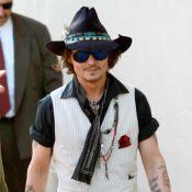 Johnny Depp craint pour ses enfants face aux folles rumeurs