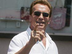 Arnold Schwarzenegger : les goûts de son fils le font rugir