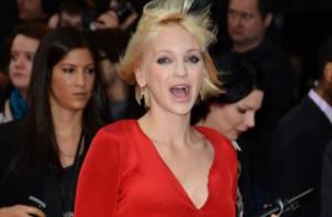 Anna Faris : Enceinte, sexy et décalée, elle vole enfin la vedette au Dictator