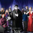 Darks Shadows  de Tim Burton.