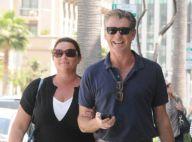 Pierce Brosnan : Sortie shopping avec sa femme à qui il ne refuse rien