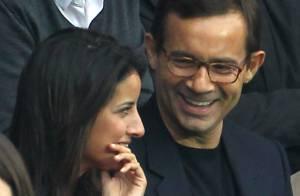 Jean-Luc Delarue et Anissa Khel se sont mariés : Mariage romantique