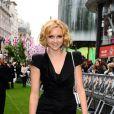 Lily Cole lors de l'avant-première du film Blanche-Neige et le chasseur à Londres le 14 mai 2012