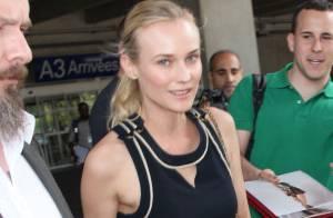 Cannes 2012 - Diane Kruger, Jean Paul Gaultier et Raoul Peck : Le jury débarque