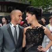 Men in Black III: Nicole Scherzinger ultrasexy et amoureuse avec Lewis à Londres